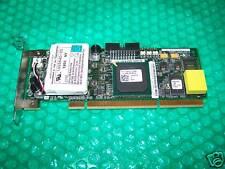 IBM ServeRAID 6i Ultra320 SCSI PCI-X controller RAID