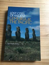 Lost Cities of Ancient Lemuria & the Pacific by D Hatcher Childress (PB, 1988)