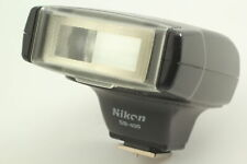 [Exc+5]   Nikon Speedlight SB-400 Shoe Mount Flash From JAPAN