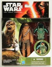 Chewbacca Star Wars The Force Awakens Action Figure by Hasbro Canada NIB Disney