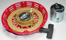 Recoil Pull Starter Start Honda Generator Gx120 Gx160 Gx168 Gx200 5.5hp, 6.5hp