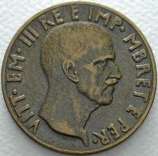1940  Regno D'Italia  Albania 0,05  Lek  spl+