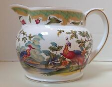 Spode Sheringham Pitcher The Cabinet Collection Fine Bone China England
