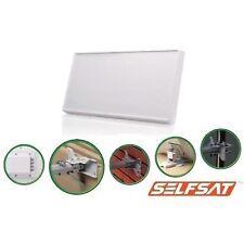 Sistema SAT senza Ricevitore 4 Selfsat H21d4 Plus