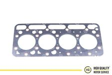 Cylinder Head Gasket For Kubota 15766-03310, V1702, 4D82