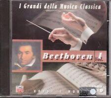 I GRANDI DELLA MUSICA CLASSICA HOBBY & WORK - BEETHOVEN VOL.1