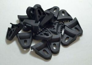 80 Pieces Clip For Dj Cabinet NP-1 Speaker Grill Clamps Mount