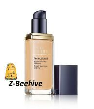 Estee Lauder Perfectionist Youth Infusing Makeup Foundation 3W2 Cashew NIB 1 oz.