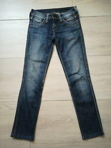 PEPE JEANS - Jeans donna ORIGINALE