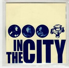 (GJ221) Fat Northerner Records Vol 2, In The City Edition - DJ CD