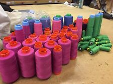 WHOLESALE JOBLOT  COTTONS GOOD QUALITY OVER 300 ITEMS SEWING DRESSMAKING LIST 2