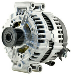 Remanufactured Alternator  BBB Industries  11302