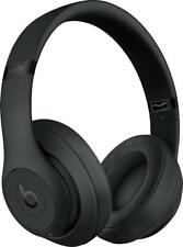 Beats by Dr. Dre Studio3 Headband Wireless Headphones - Matte black NEW open box