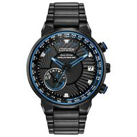 Citizen Eco-Drive Satellite Wave GPS Freedom Men's 44mm Watch CC3038-51E