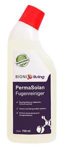 Bioni Living PermaSolan Fugenreiniger Schimmelentferner 0,75L (26,40 Eur/L)