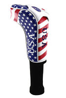 Driver golf club head cover large 460CC Headcover For Taylor Callaway Long Sock