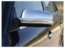 VW Passat 3B 1996-2001 Abs Chrome Mirror Cover 2Pcs( LH&RH)