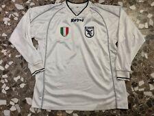Maglia match worn shirt  Cavese anni 2000 scudetto