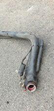 Ford Orion Mk2 Fuel Filler Neck