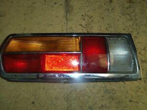 BMW E3 2500 2800 Rückleuchte Rücklicht links große Klasse alte Ausführung