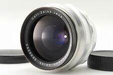 【AB- Exc】 Carl Zeiss Jena Flektogon 35mm f/2.8 M42 MF Lens for M42 Mount #2801