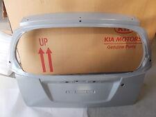 KIA PICANTO  PORTELLONE POSTERIORE NUOVO ORIGINALE 73700-07030