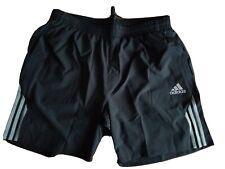 Adidas ga short performance unisex-sport tamaño 2/XS (caballeros 42/señora 36)