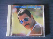 Freddie Mercury Mr Bad Guy Japan CBS/Sony 32DP 227  VG+++