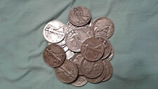 90% Silver Coin Lot of Circulated Walking Liberty Half Dollars Choose 1 or more