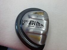 *Prima 19 Degree Fairway Wood - Graphite, Men, Right-Handed, Pro Select
