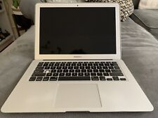 Apple MacBook Air 13.3-inch Laptop Intel Core I5 1.3ghz 8gb RAM 256gb SSD
