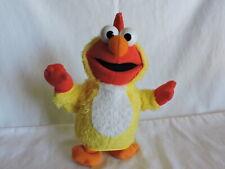 Mattel/Fisher Price Chicken Dancer Elmo 2003 Sings and Dances