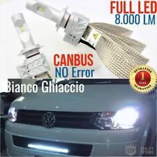 Kit Anabbaglianti LED H7 Volkswagen TRANSPORTER MULTIVAN t5 t6 6500K CANBUS vw