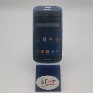Samsung Galaxy S3 Neo 16GB Blu Smartphone funzionante sbloccato