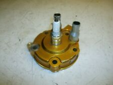 HONDA CR 125 VHM CYLINDER HEAD 2004 (MAY FIT OTHER YEARS)