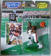 1999 Corey Dillon - Starting Lineup -Slu -Sports Figurine - Cincinnati Bengals