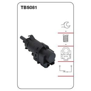 Tridon Brake Light switch TBS081 fits Ford Territory 4.0 (SX,SY), 4.0 AWD (SX...
