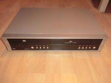 SEG DVRC 735 DVD-Recorder / VHS-Videorecorder, DEFEKT, ohne Zubehör