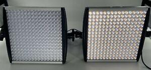 Litepanels Astra 6X 105W Bi-Color LED Panels (X2) (935-1023) FREE SHIPPING