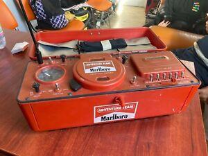 Marlboro Adventure Team Boombox