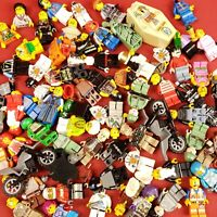 Genuine Lego Minifigures Mixed Lot #1