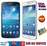 Samsung Galaxy Mega 5.8 GT-I9152 8GB DUAL SIM Unlocked Smart Phone - wihte/black