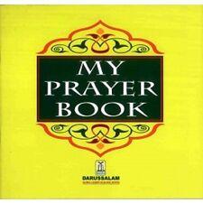 My Prayer Book Islamic Muslim Children Kids Books according to Quran & Sunnah