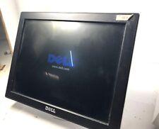 "Dell E157FPTe Touchscreen POS/Retail 15"" LCD Monitor VGA USB"