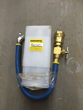 Kennametal Water induction nozzle system GP045 WIN #4 & #5 wet abrasive blasting