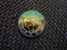 MONACO 2007 2 EURO GRACE KELLY  PROVA  ULTIMO DISPONIBILE (proof fondo specchio)