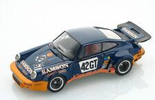 kit Porsche Carrera RSR Samson 1974 (6 versioni) - Arena Models kit 1/24