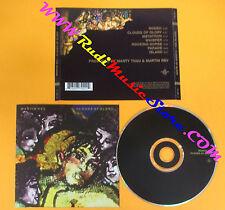 CD MARTIN REV Clouds Of Glory 1996 Us RED STAR RS7002-2  no lp mc dvd vhs (CS51)