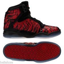 NEW~Adidas TECH STREET TS LITE ARMOUR AMR Leopard superstar forum Shoe~Men sz 10