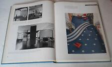 1958 GERMAN MODERN INTERIOR DESIGN  Jakubowski PLASTICS